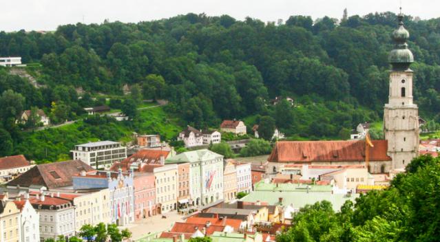 Salzburg Adventure