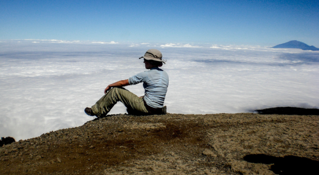 Kilimanjaro Meru
