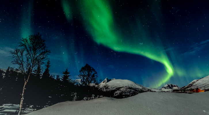 Affordable Adventure Lapland