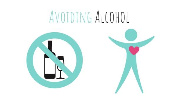 Stop Smoking avoiding alcohol : Overcoming addictions stockton middlesbrough teesside