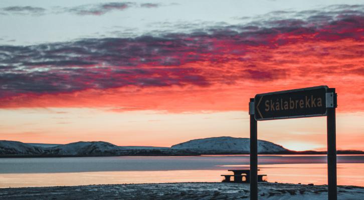 Iceland Free Activities Þingvellir