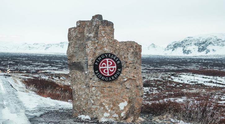 Þingvellir golden circle tour iceland