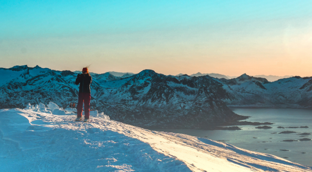 Norway Ski Tour