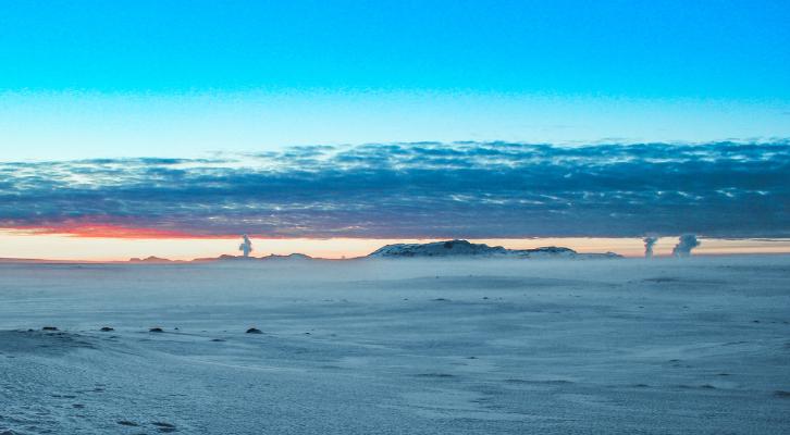 Iceland photography